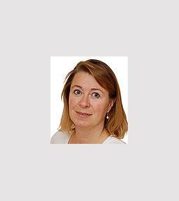 Elisabet Gustafson – Studie av leverceller posttransplantationsfas…