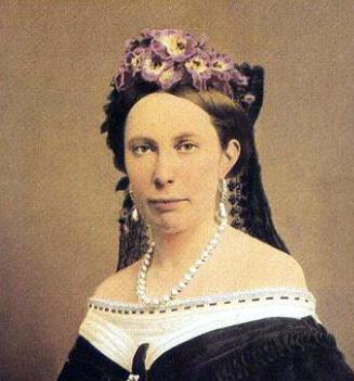 Kronprinsessan Lovisa